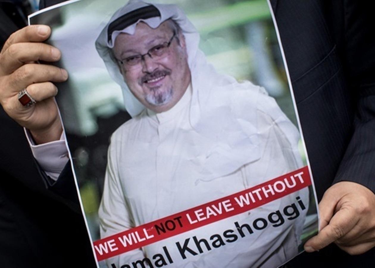 Назван заказчик убийства саудовского журналиста - Korrespondent.net