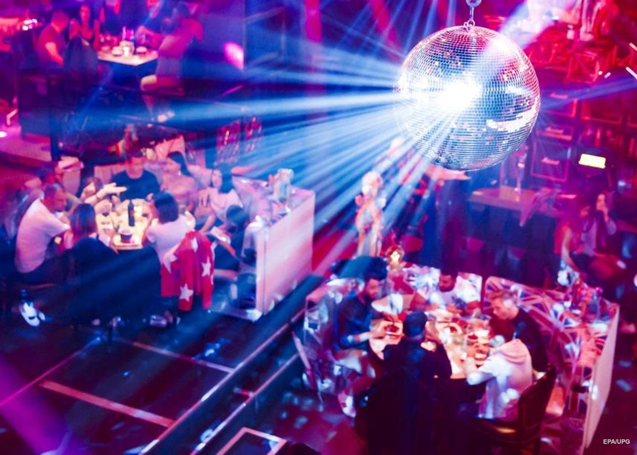 Галина из ночных клубов требуются танцоры ночной клуб