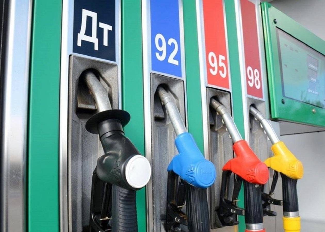 Бензин дорожает. Скажутся ли протесты в Беларуси? - Korrespondent.net