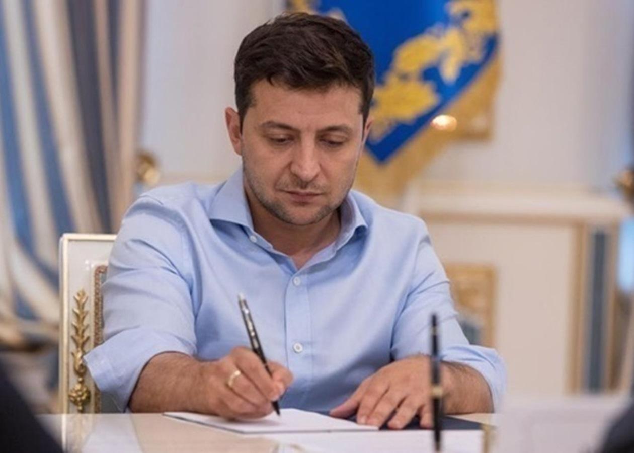 Зеленський підписав указ про енергетичну сферу - Korrespondent.net