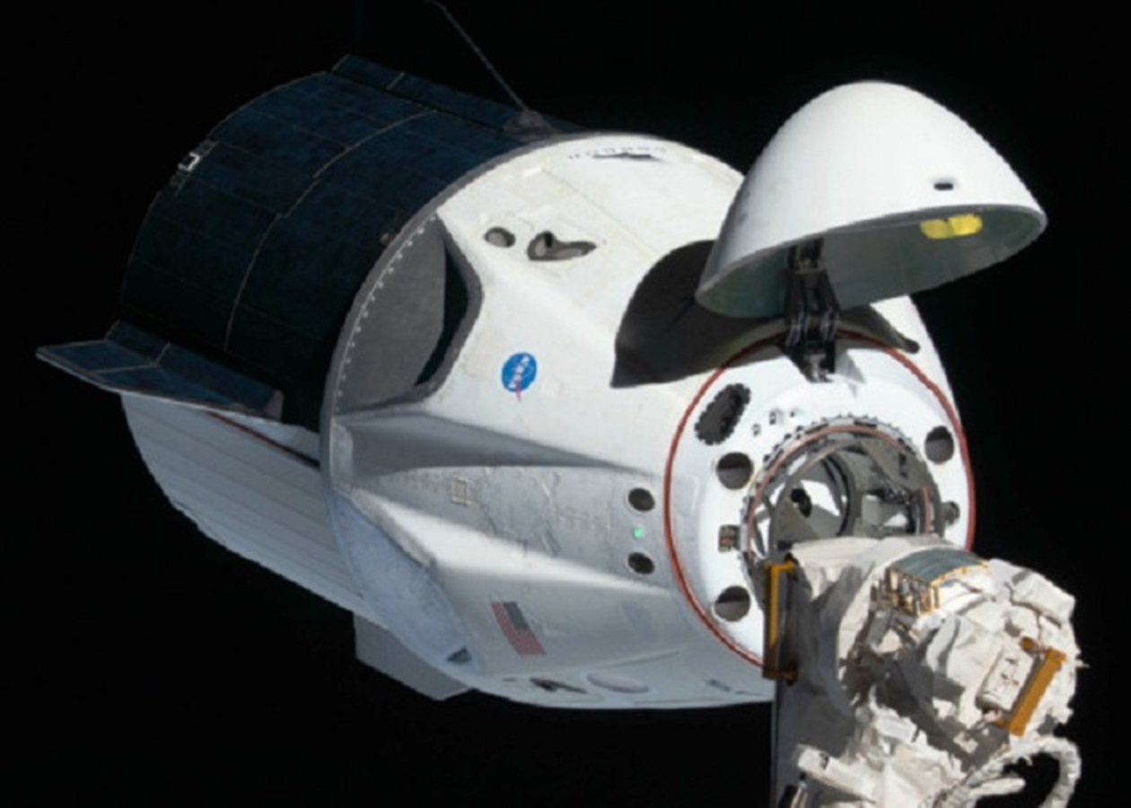 Украина и Китай создадут лабораторию для освоения космоса -  Korrespondent.net