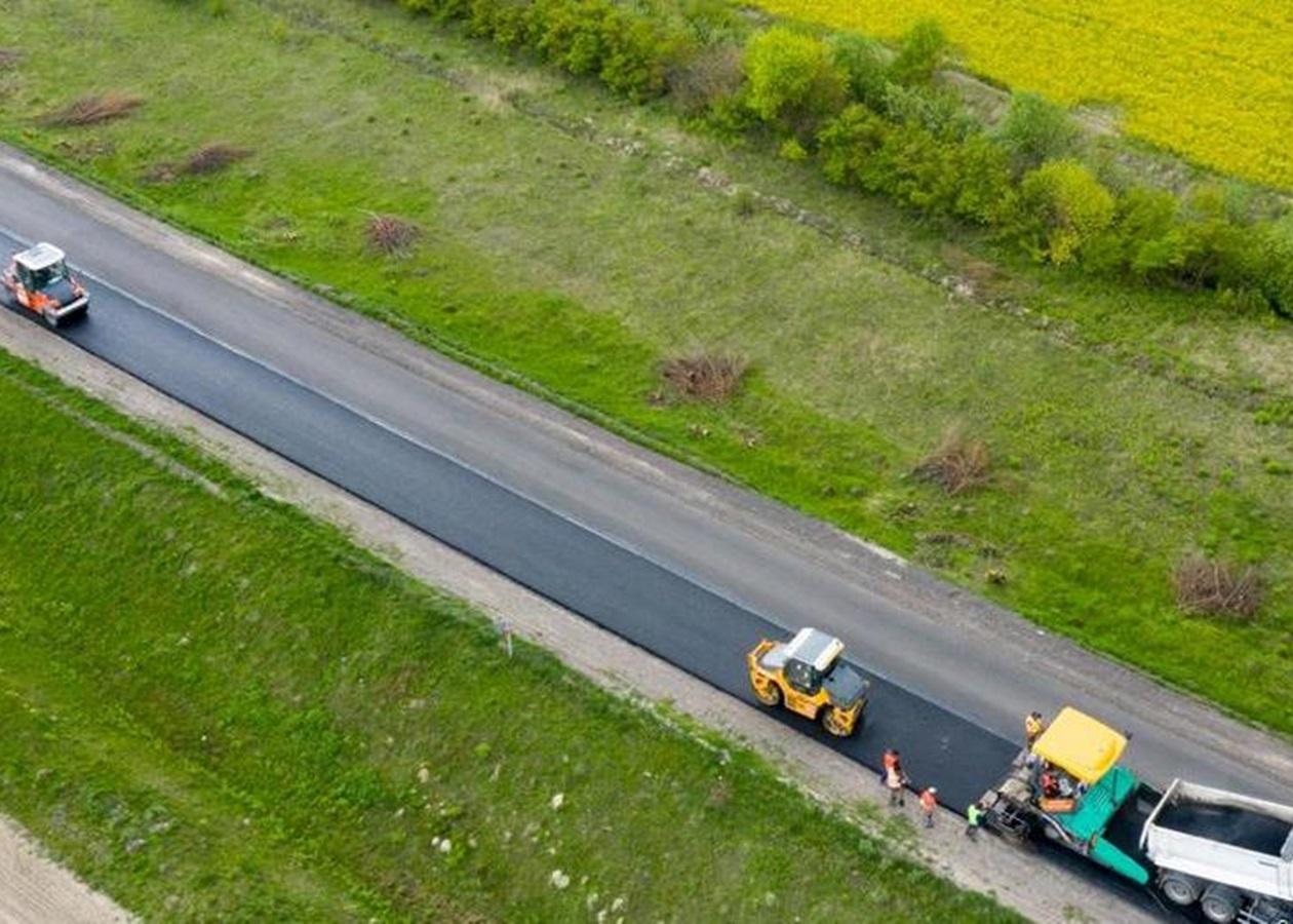 """Велике будівництво"""": скільки доріг насправді збудував Зеленський - Korrespondent.net"""