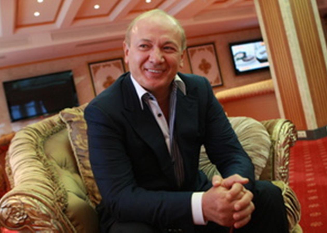 Корреспондент: Мистер Икс. Интервью с Юрием Иванющенко, одним из ...