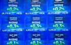 Торги на фондовому ринку в США завершилися зростанням індексів