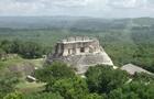 В Белизе нашли необычную гробницу майя