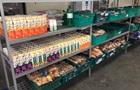 У Британії відкрили супермаркет із їжею зі смітників