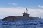 В России всплывшая подлодка шокировала рыбаков