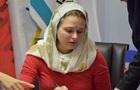 Музычук не сумела стать чемпионкой мира по шахматам