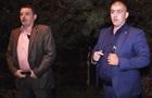 Сотрудники УГО напали на журналистов на свадьбе сына Луценко