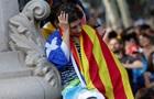 З Каталонії йдуть сотні компаній