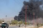 В Афганистане из-за взрыва смертника погибли минимум 33 человека