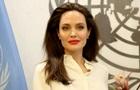 Анджелина Джоли озвучит в мультфильме слониху