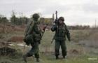 Штаб: Под Марьинкой погиб военный