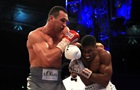 Вайлдер: Чемпіоном зараз має бути Кличко, а не Джошуа