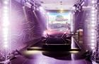 Допремьерные презентации Lexus LS 500h
