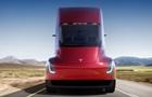 Електровантажівку від Tesla представили офіційно