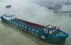 Китай спустил на воду первое в мире судно, работающее на электроэнергии