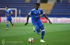 Динамо обіграло Зірку і скоротило відставання від Шахтаря