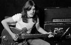 Умер основатель AC/DC Малкольм Янг