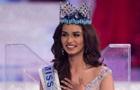 Титул Мисс мира-2017 достался индианке