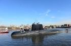 ВМС Аргентини отримали сигнали зі зниклого підводного човна