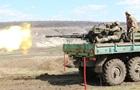 В зоне АТО 30 обстрелов, ранены четверо – штаб