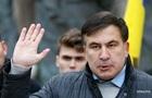 Саакашвили заявил об избиении его личного водителя
