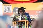 Правляча партія Зімбабве закликала Мугабе піти у відставку