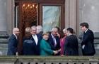 В Германии коалиционные переговоры оказались под угрозой срыва