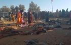 У Марокко в тисняві за їжею загинули 15 осіб