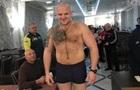 Харламов и Шевадзуцкий стали чемпионами Украины по боксу