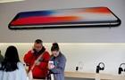 Пользователи iPhone X жалуются на слезающую краску
