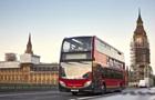 Лондонские автобусы переводят на топливо из кофе