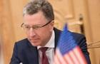 ЗМІ: Волкер і Сурков зустрінуться в одній з країн ЄС