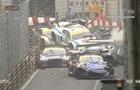 Під час гонки в Макао розбилися 16 спорткарів