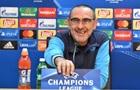 Главный тренер Наполи не сомневается в победе над Шахтером