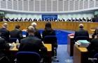 Украина занимает пятое место по числу жалоб в ЕСПЧ