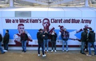 Фанати Вест Хема скаржаться у службу порятунку через поразку своєї команди