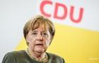 Меркель виступила за нові вибори в Бундестаг