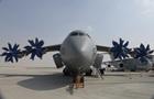 Україна й ОАЕ домовилися про виробництво літаків