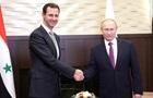 Путин: РФ завершает военную операцию в Сирии