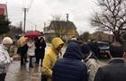 В Крыму обыскивают дом представителя Меджлиса