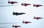 России запретили выставлять военную технику на авиасалоне Фарнборо