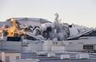 У США підірвали стадіон Олімпіади-1996