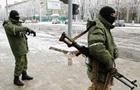 Що відбувається в Луганську: хроніка конфлікту
