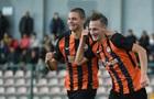 Шахтар здобув першу перемогу в Юнацькій лізі УЄФА