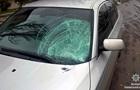 В Мелитополе за сутки под колеса авто попали четыре студентки колледжа