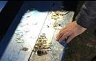 В Киеве грабитель вынес из церкви ювелирные украшения