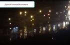 Журналіст: До Луганська прибула колона з ДНР