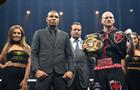 Організатори Всесвітньої боксерської суперсерії назвали дату одного з півфіналів